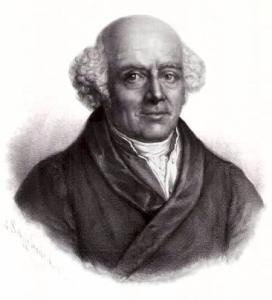 Samuel Hahnemann - Homöopathie