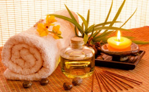 Reiki-Massage, Wellness-Massage, Medizinische Massage - Heilpraktiker